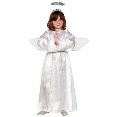 Foto van Engel kostuum kind