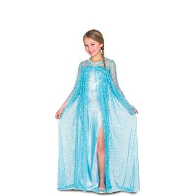 Elsa jurk kind