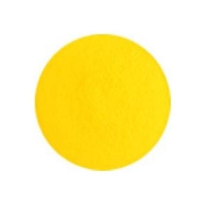 Foto van Superstar schmink waterbasis licht geel 45 gr