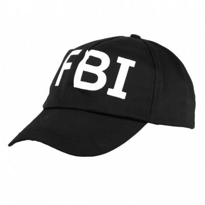 Foto van Petje FBI