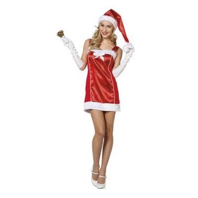 Foto van Sexy kerstjurkje