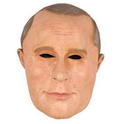 Masker Putin