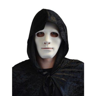 Wit masker hard plastic
