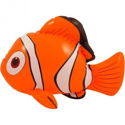 Opblaas vis ''Finding Nemo''