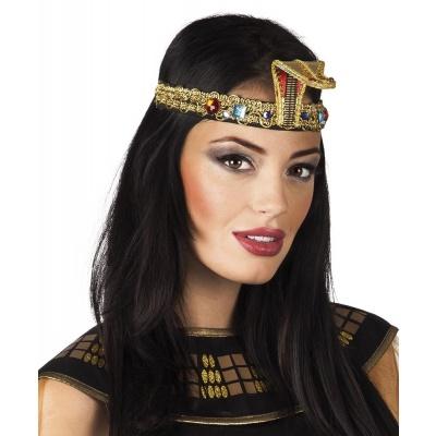 Foto van Cleopatra hoofdband