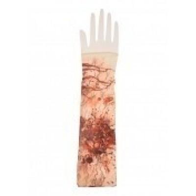 Foto van Zombie arm sleeve