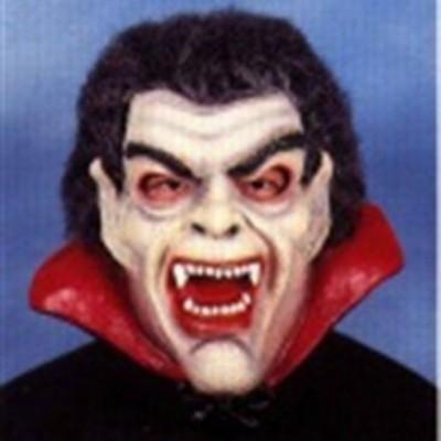 Foto van Masker Dracula