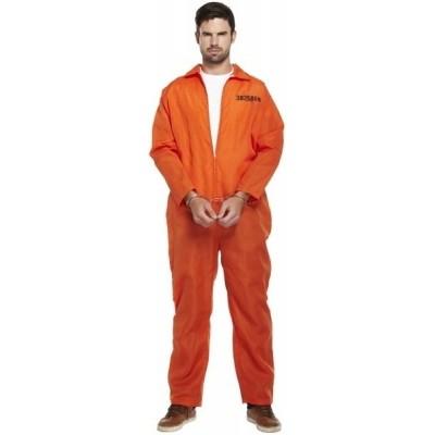 Foto van Boevenpak Amerikaanse gevangene