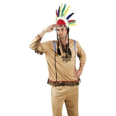 Foto van St. Indianentooi Cherokee