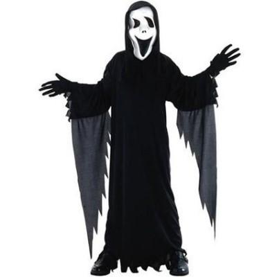 Foto van Scream 7-9 jaar (120-130cm)
