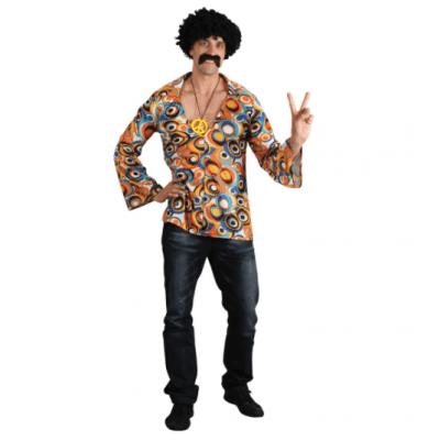 Foto van Hippie shirt