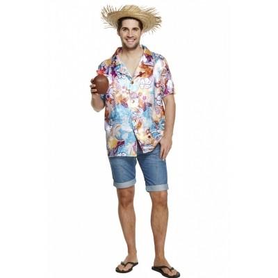 Foto van Hawaii shirt