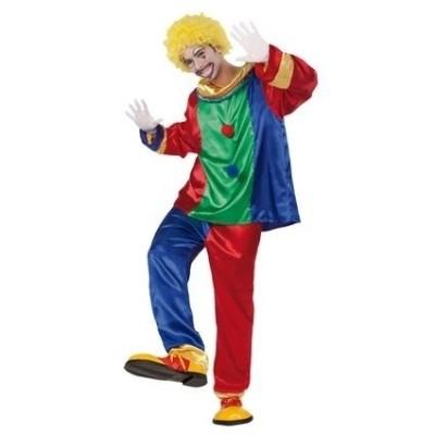 Foto van Clownskostuum