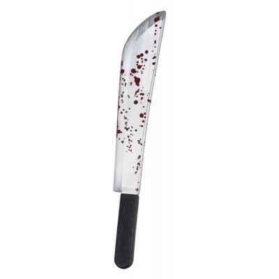 Horror slagersmes (53 cm)
