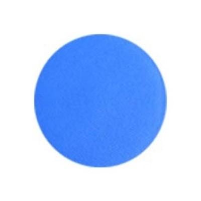 Foto van Superstar schmink waterbasis lichtblauw