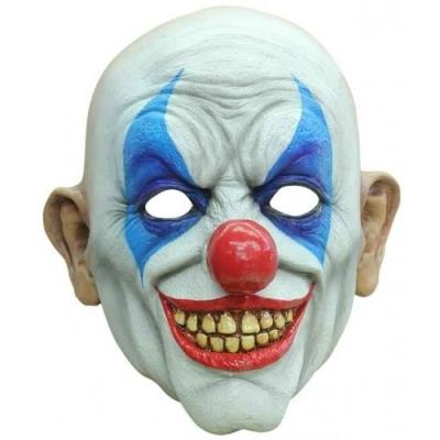 Foto van Scary clown masker