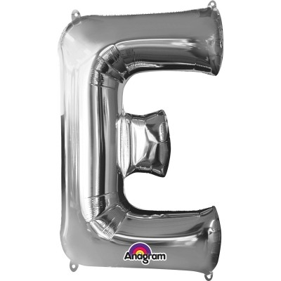 Air filled balloon E