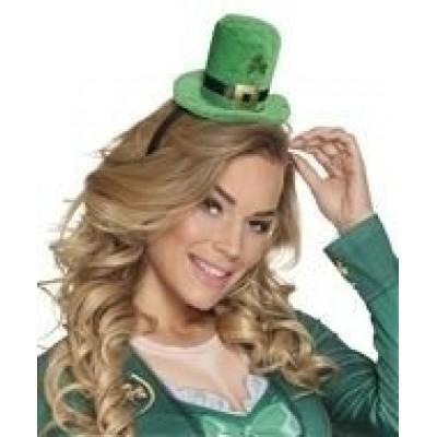 Foto van Tiara St. Patrick's Day