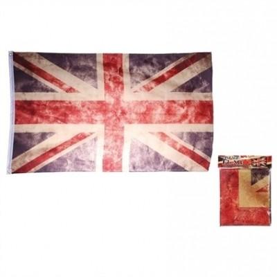 Foto van Verenigd koninkrijk vlag 150 x 90 cm
