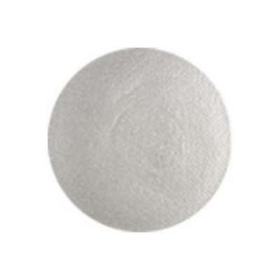 Foto van Superstar schmink waterbasis zilver glimmend 45 gr