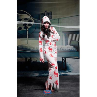 Foto van Bloedende geest kostuum