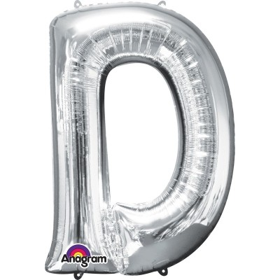Foto van Air filled balloon D