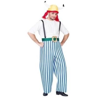 Foto van Obelix kostuum