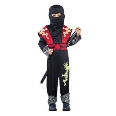 Foto van Draken ninja 7-9 jaar (120-130 cm)
