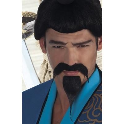 Snor Samurai