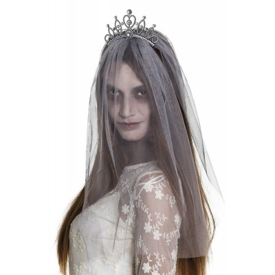 Foto van Tiara Zombie Prinses