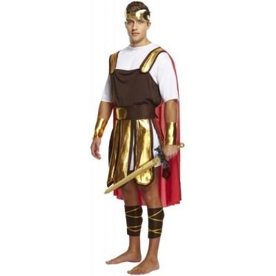 Foto van Romeinse soldaat