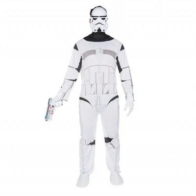 Foto van Stormtrooper kostuum