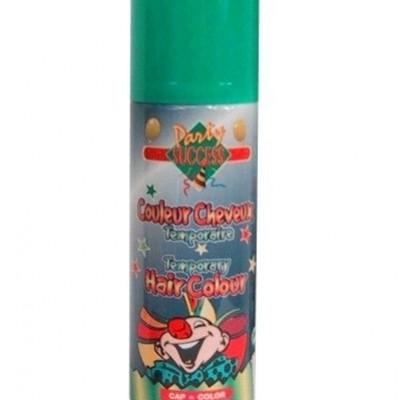 Foto van Hairspray groen 125 ml