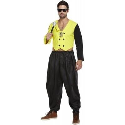 Bedwelming Jaren 80 kleding mannen kopen? - Confettifeest.nl #QP74