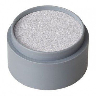 Foto van Glanzende Water Make-up Pure Zilver (701) 15ml