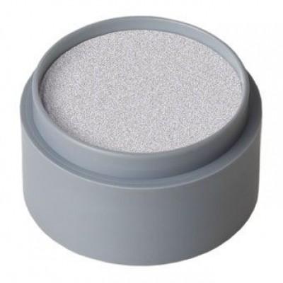 Glanzende Water Make-up Pure Zilver (701) 15ml