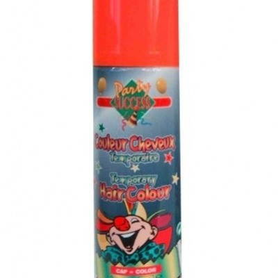 Foto van Hairspray oranje 125 ml