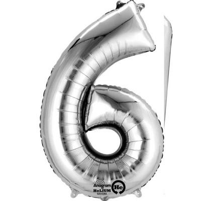 Foto van Air filled balloon 6