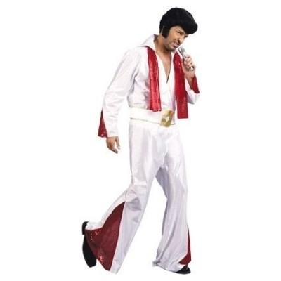 Foto van Elvis kostuum