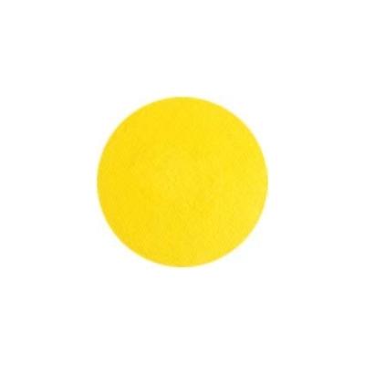 Superstar schmink waterbasis geel glans