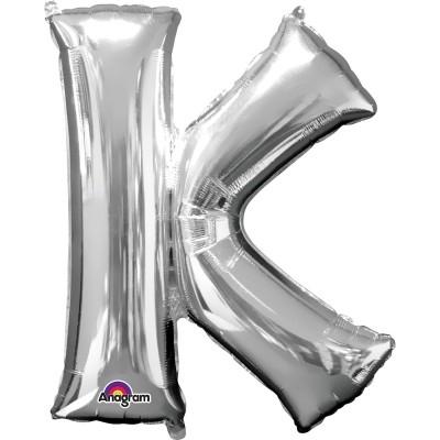 Foto van Air filled balloon K