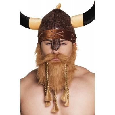 Foto van Baard viking