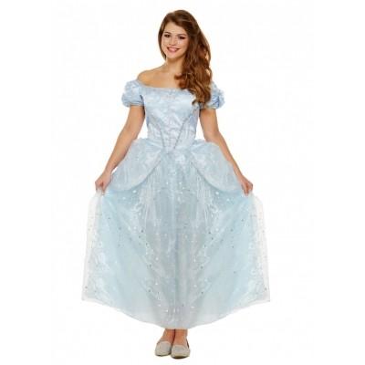 Assepoester jurk