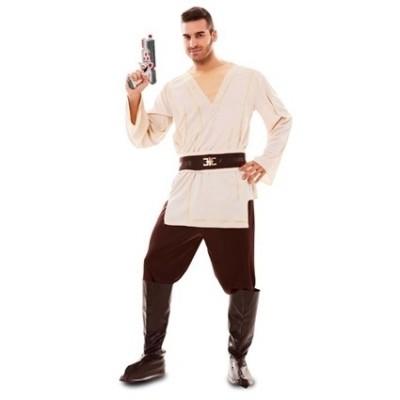 Foto van Jedi kostuum Star wars