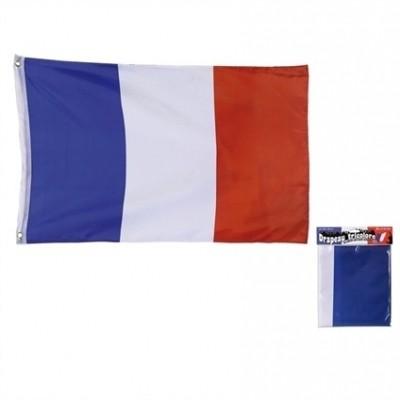 Foto van Gevelvlag Frankrijk (150x90cm)