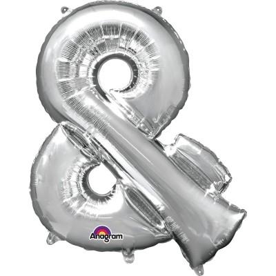 Foto van Air filled balloon &