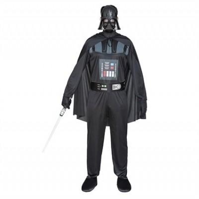 Foto van Darth Vader kostuum