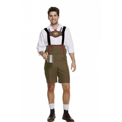 Lederhosen set man
