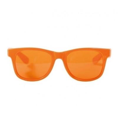 Foto van Oranje bril
