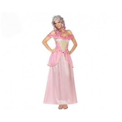 Foto van Disney prinses Doornroosje lang